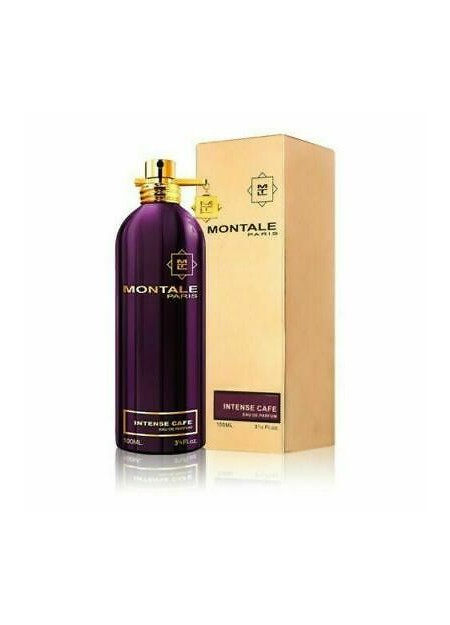 Perfume Montale Intense Cafe Edp 100 Ml Unisex