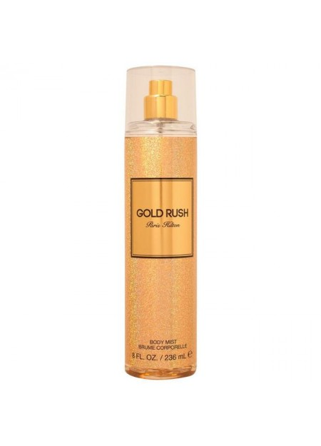 BODY PARIS GOLD RUSH EDT.