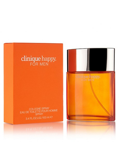Perfume Clinique Happy Edt 100 Ml (h)