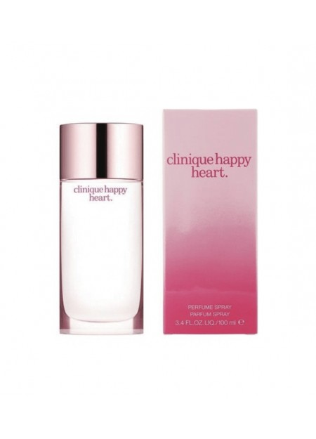 Perfume Clinique Happy Heart Edp 100 Ml (m)