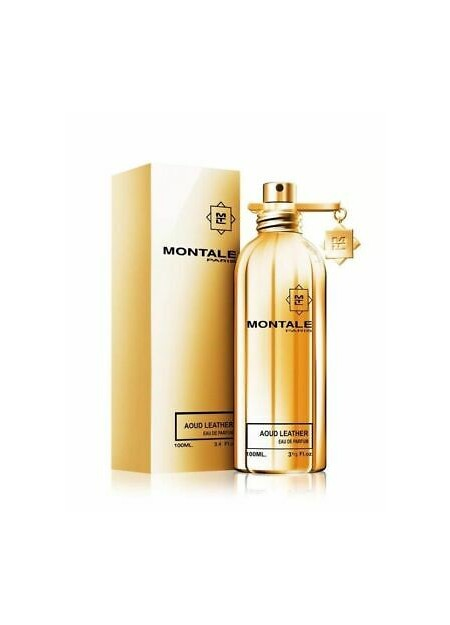 MONTALE AOUD LEATHER EDP.