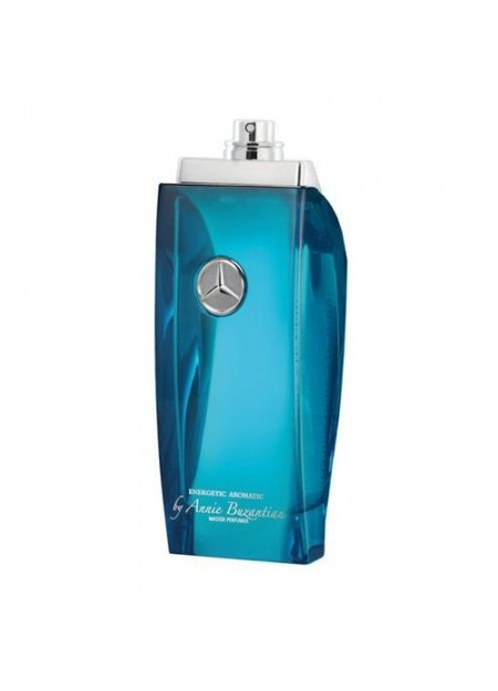 MERCEDES BENZ VIP CLUB AROMATIC TESTER EDT.