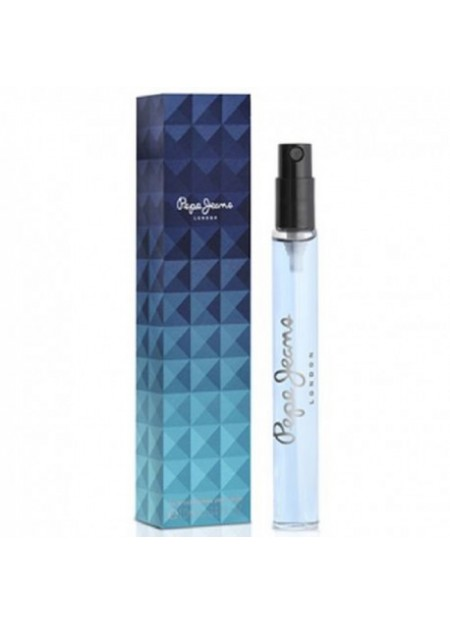 Perfume Pepe Jeans Ppj For Himedt 10 Ml Roll On Hombre