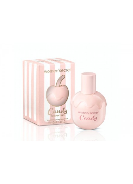 Temptation Candy Edt 40 Ml Mujer