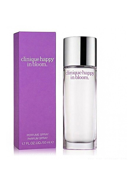 CLINIQUE HAPPY IN BLOOM EDP.