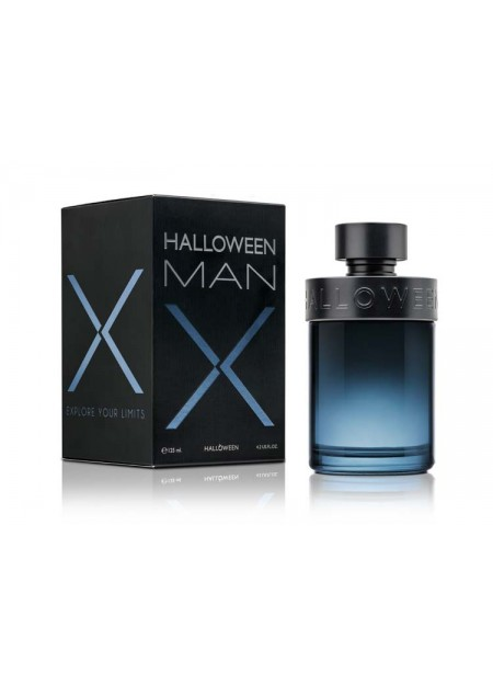 HALLOWEEN MAN X EDT.