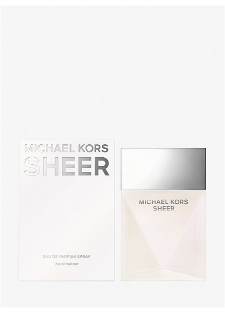 Perfume Michael Kors Sheer Edp 100 Ml (m)