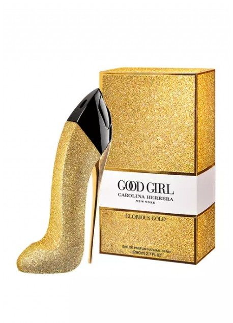 Perfume Good Girl Glorious Gold Edp 80 Ml Mujer