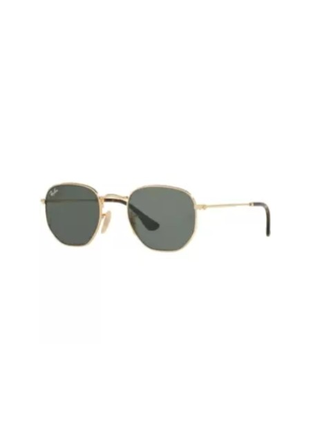 LENTES DE SOL RAY-BAN HEXAGONAL GOLD GREEN