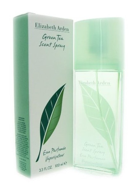 Perfume Elizabeth Arden Green Tea Edt 100 Ml (m)