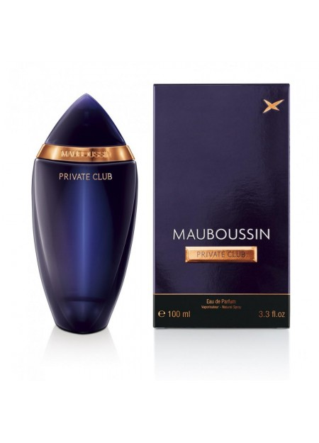 MAUBOUSSIN PRIVATE CLUB EDP.