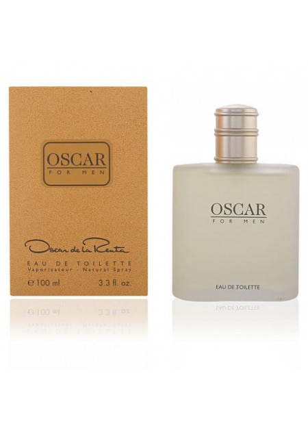 Perfume Oscar De La Renta Men Edt 100 Ml