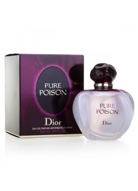 DIOR PURE POISON EDP.