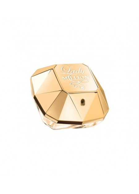 PERFUME TESTER PACO RABANNE LADY MILLION EDP 80ML MUJER