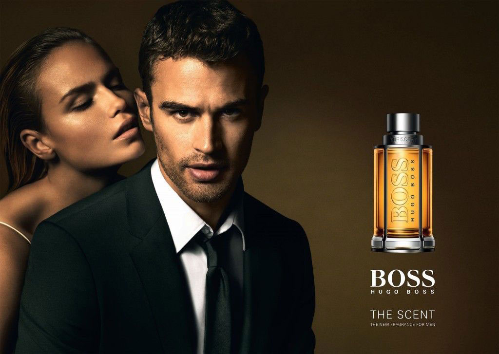 Boss The Scent de Hugo Boss